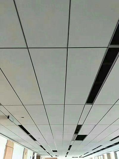 玻纤天花板产品展示