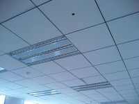 环保玻纤天花板