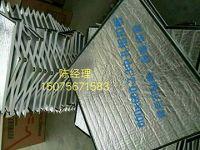岩棉复合铝板产品概况