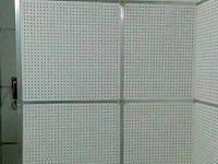 玻纤天花板广泛使用